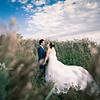 Yuan Pre-Wedding photoshoot