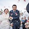 Yin & Chao wedding photos