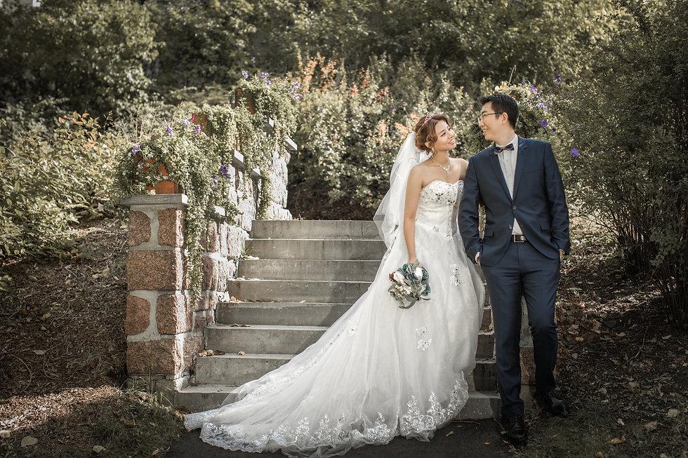 蒙特利尔  boudoir studio 私房造型 婚纱 摄影 婚纱照 新娘妆 新娘化妆 婚礼跟拍
