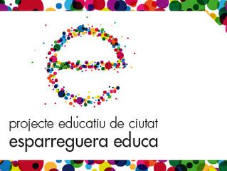 Projecte Educatiu de Ciutat – Esparreguera educa