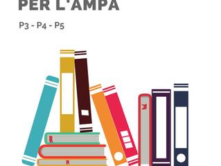 Socialització de llibres curs 2019-2020