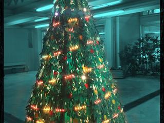 L'arbre de Nadal amb més LLUM