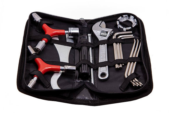 Trail Side Repair Kit (13pc) (Dropship Price)