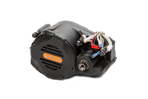 5558-Bakcou Bafang Ultra Mid-Drive Motor
