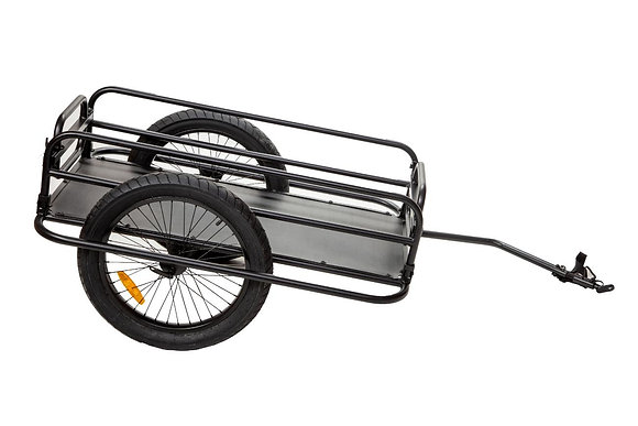 Folding Cargo Trailer (Wholesale Price)