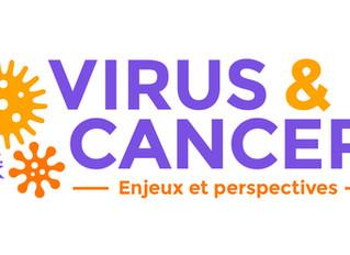 Journée Virus et Cancer - 9 avril 2018