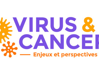 Journée Virus et Cancer - 9 avril 2018