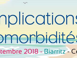 Complications et Comorbidités VIH - 20 & 21 septembre 2018