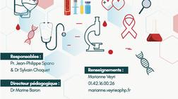 DU Cancer de l'immunodéprimé 2020-2021