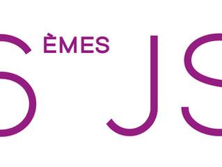 6ème JSIC - 25 & 26 janvier 2022