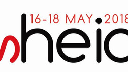 ISHEID - 16 au 18 mai 2018 - Marseille