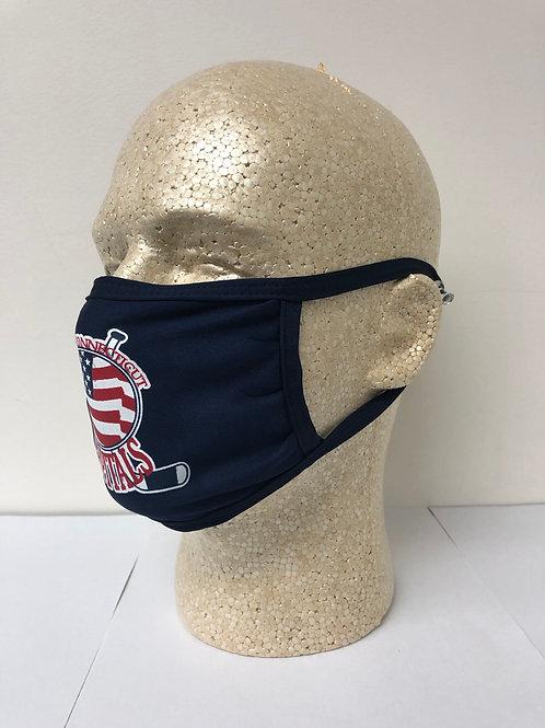 Custom Team Masks