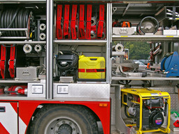 WAND Releases its New Fire Department Taxonomy
