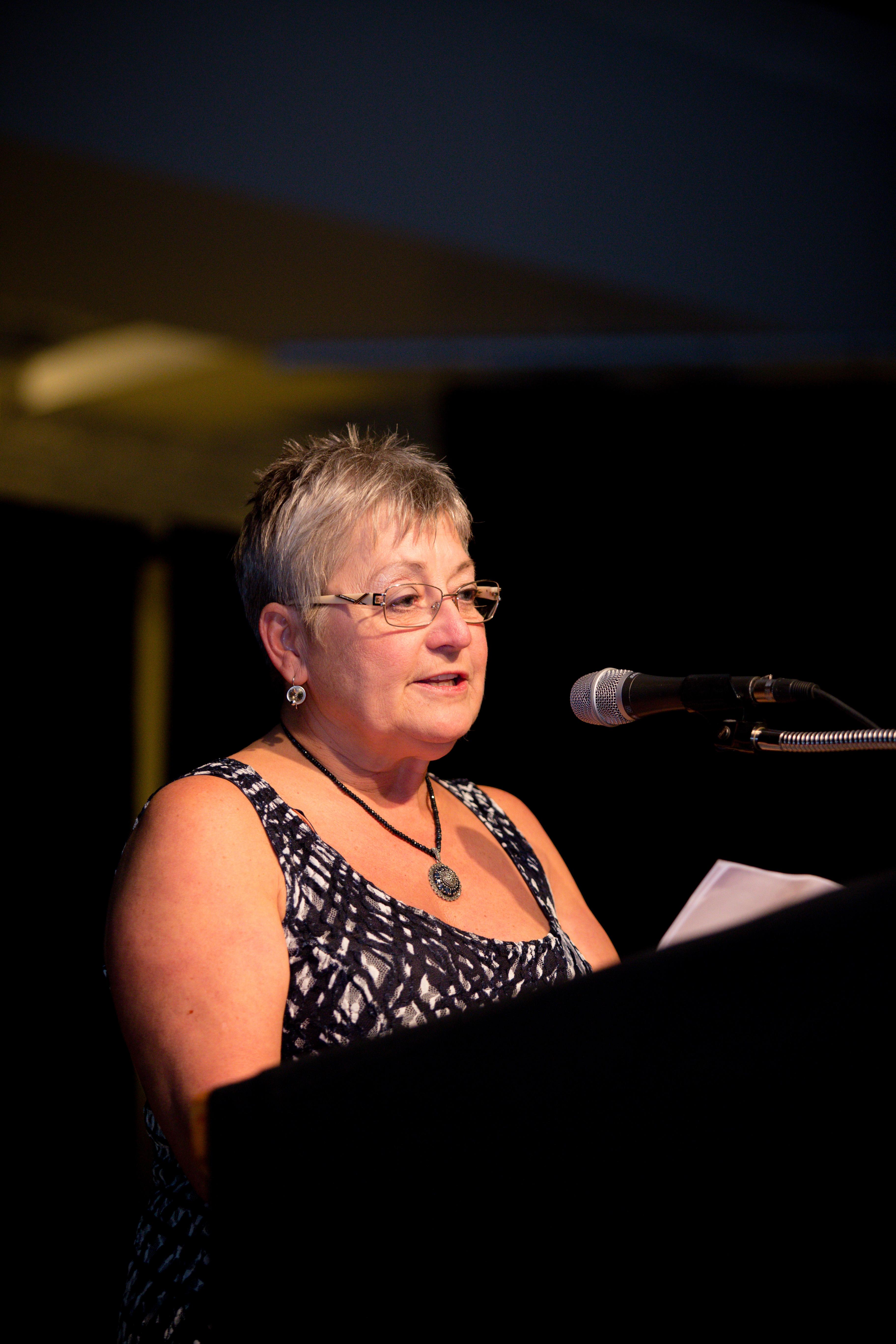 Rita Wiebe