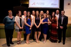Access Credit Union Staff