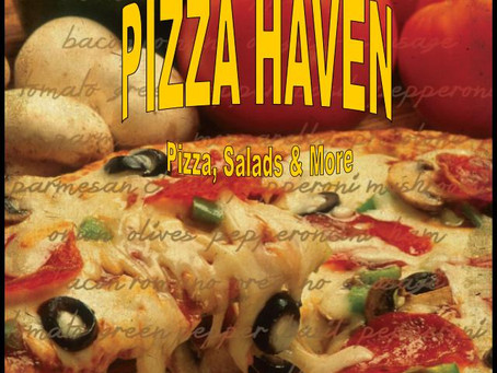 Business of the Week: Pizza Haven