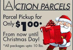Business of the week: Action Parcels
