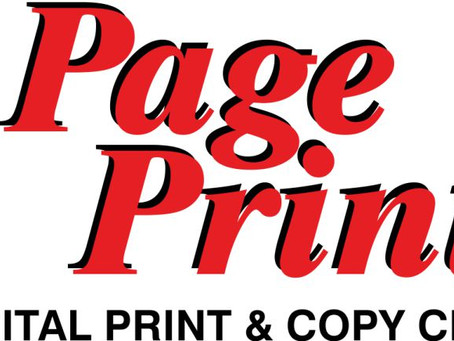 Weekly Business Profile: Page Print