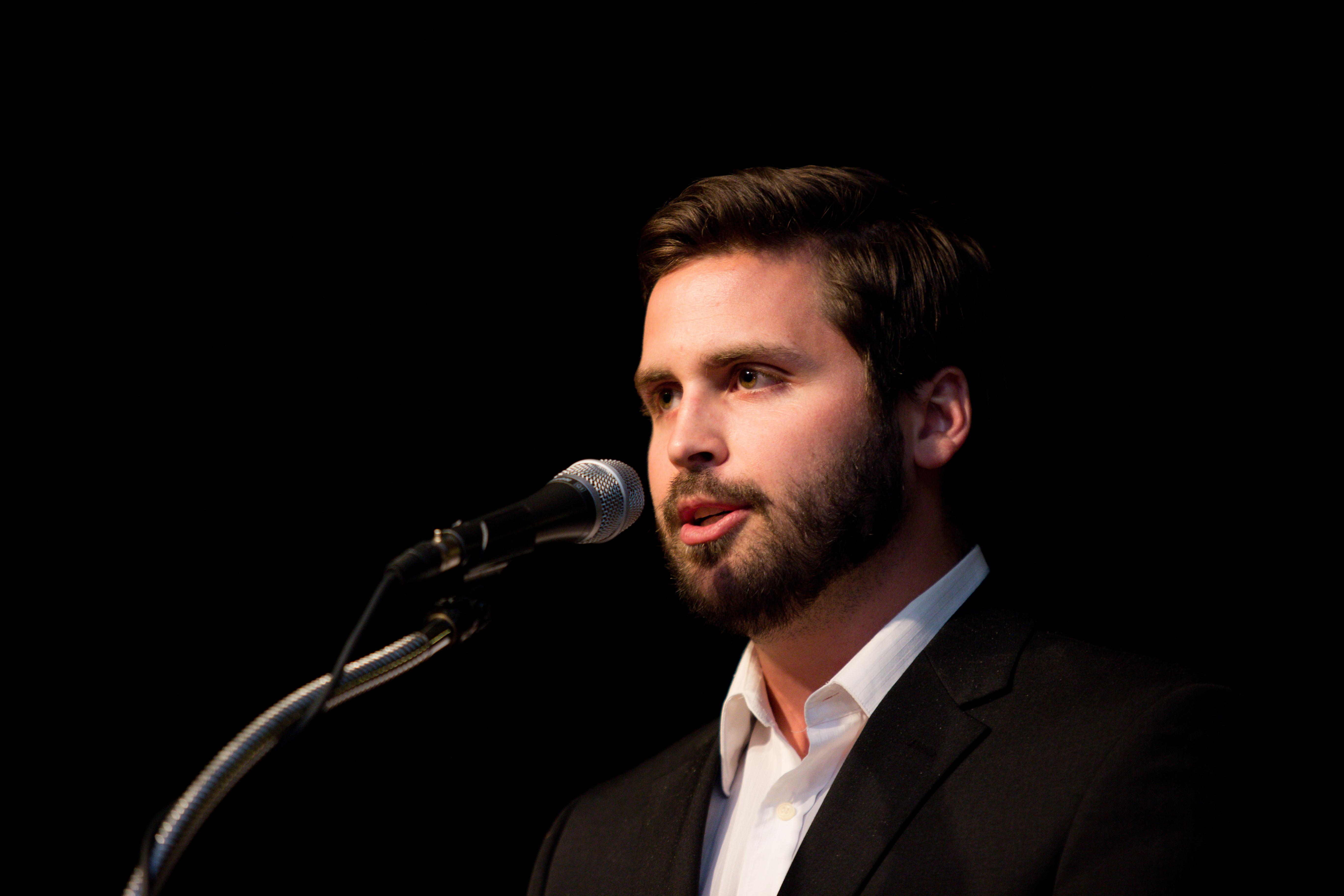 Jared Barnabe