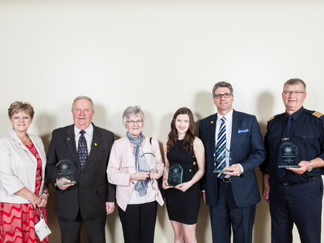 2014 Annual Awards Banquet