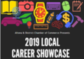 2019 Local Career Showcase - Cropped for