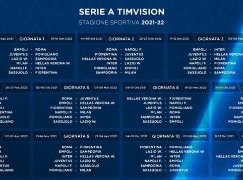 Sampdoria Women pronta al debutto in Serie A: il calendario completo