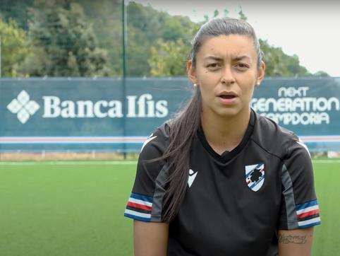 Lazio Women-Sampdoria Women: le formazioni ufficiali