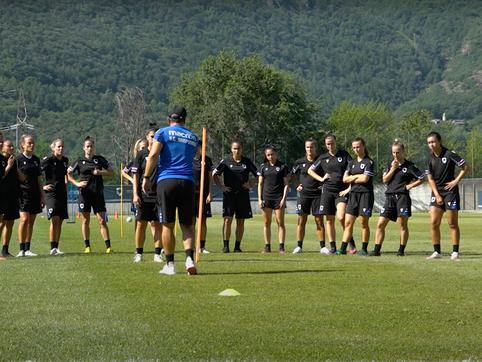 Lazio Women-Sampdoria Women, data e orario del debutto blucerchiato
