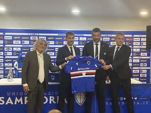 Sampdoria Women, primo successo con vista sulla Serie A