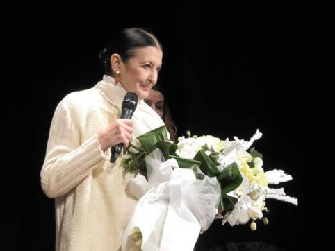 Addio a Carla Fracci, una vita per la danza
