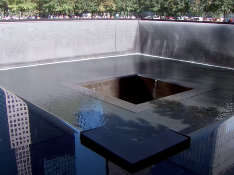 Never forgot. Vent'anni dopo l'11 settembre