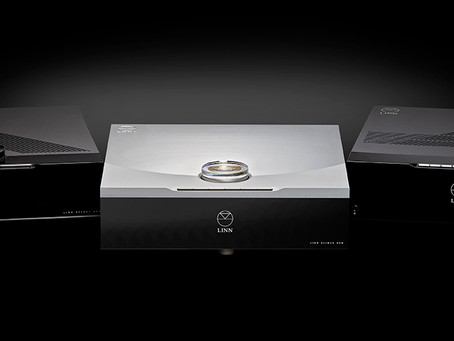 Linn - New Benchmark in Streaming for Ultimate Musical Experience