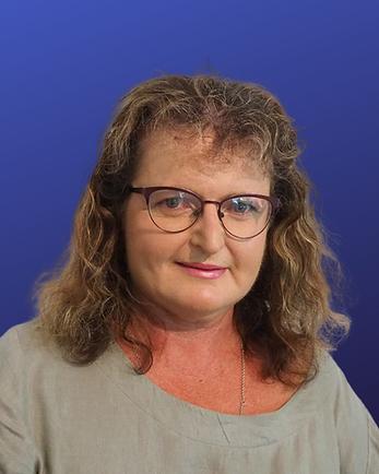Chrissy Jones, Sales and Operation Manag