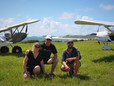 Trevor Kee Appointed President of Isis Flying Club