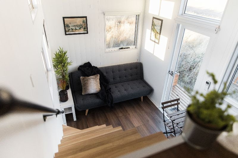 Tiny Houses, Tiny away, eco-friendly, sustainable, feature story by Brilliant-Online
