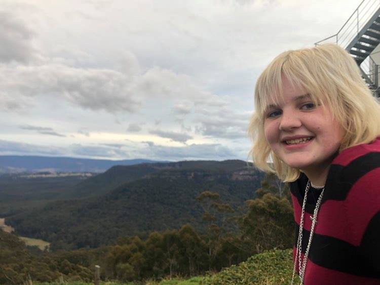 Lisa Willows on The Blue Mountains Getaway, Feature Story by Brilliant-Online