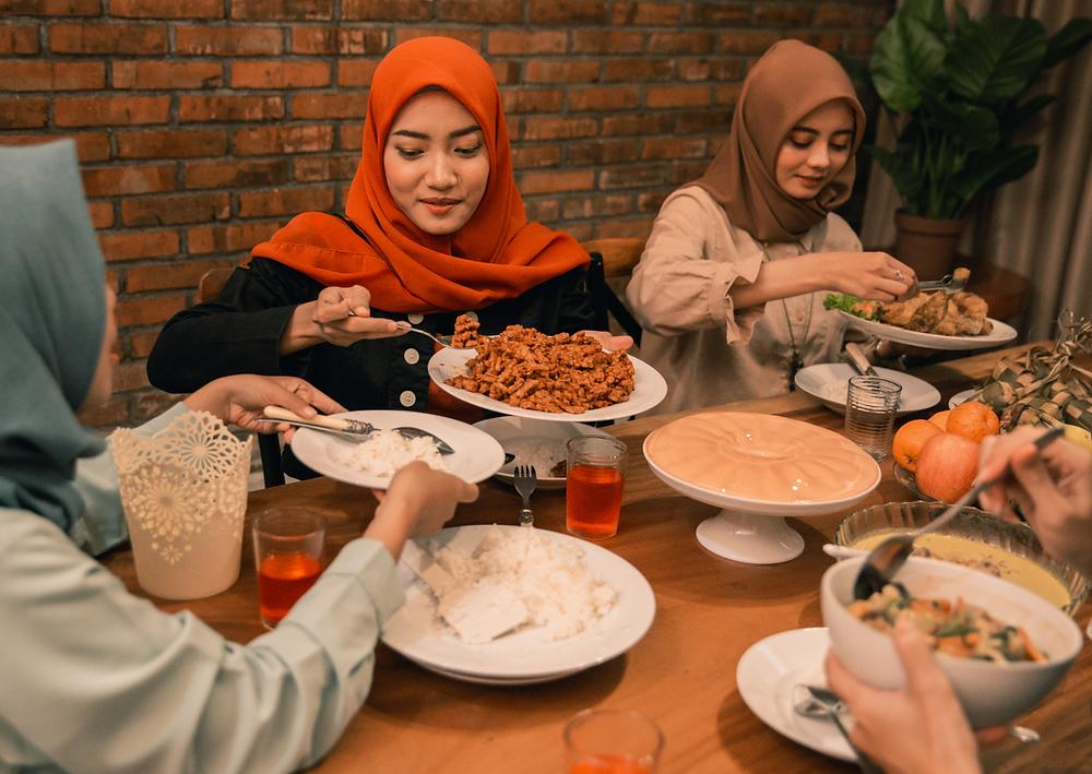 Ramadan Mubarak, 2021, feature story by Brilliant-Online