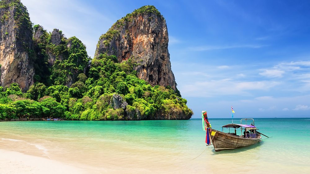 Phuket, Thailand, Post-COVID World, Feature story by Brilliant-Online