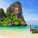 Phuket's Footsteps In The Sand Towards A New Post-COVID World