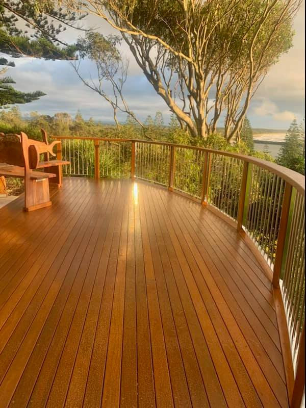 The Mrs York's Garden Viewing Platform. Proudly funded by the NSW Government,  feature story by Brilliant-Online