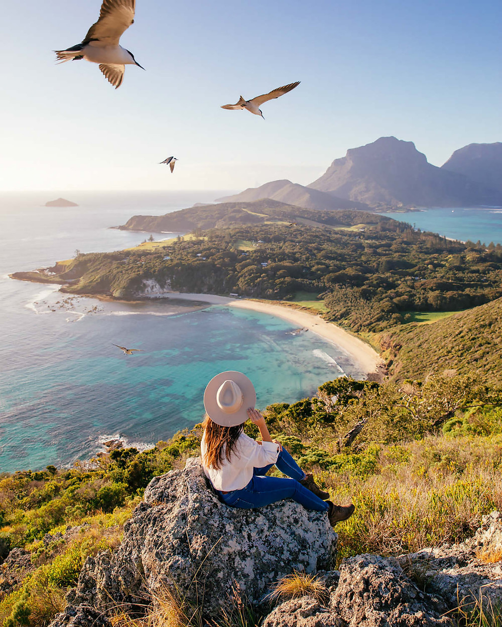 Brilliant Travel of Wauchope, Tourism, Lord Howe Island, feature story by Brilliant - Online
