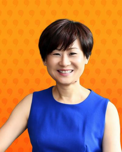 Koh Joh Ju - the Smart Strategist, Vermilion Pinstripes, feature story by Brilliant-Online