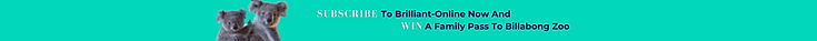 Subscribe to Brilliant-Online and win a