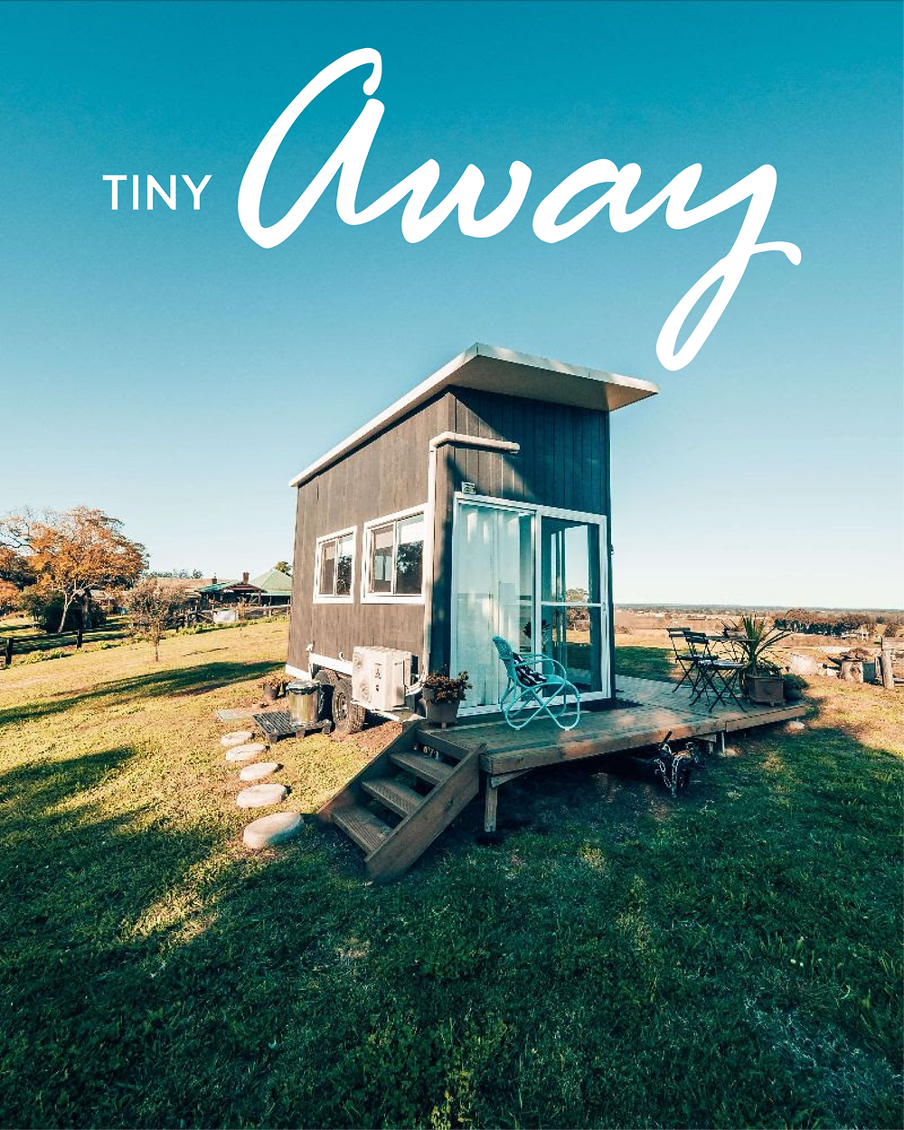 Tiny Houses, Tiny away, Malniri Park, feature story by Brilliant-Online