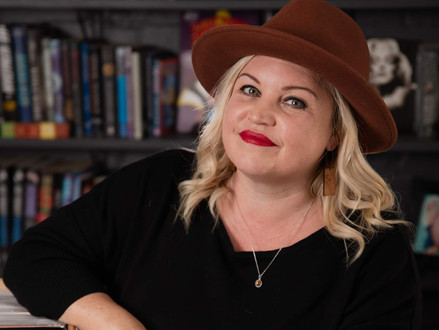 Port Macquarie has a new Music Curator and it's our own Lisa Willows