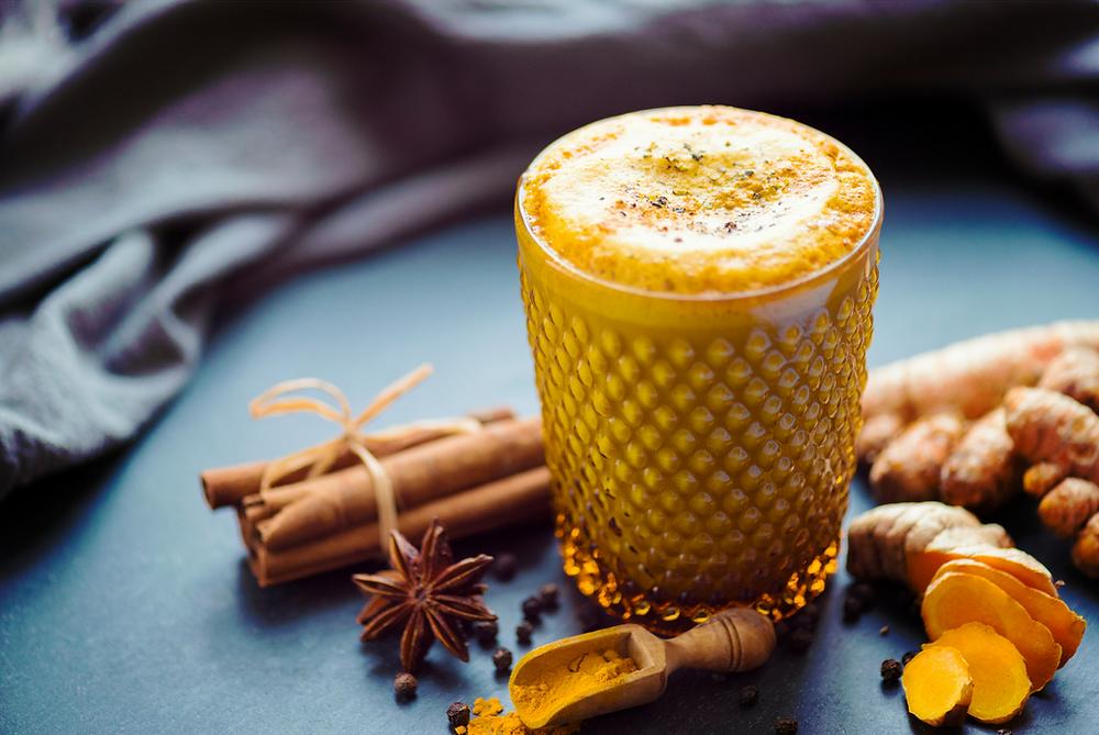 Haldi Doodh,Turmeric Latte, Eid Mubarak, feature story by Brilliant-Online
