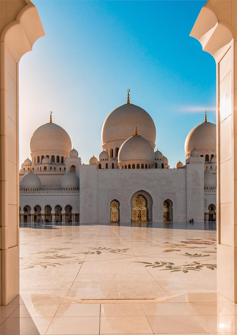Mosques, Ramadan Mubarak, 2021, feature story by Brilliant-Online
