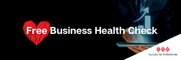 Ask John for a Free Business Health Check