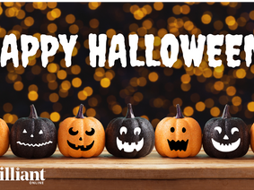 No Tricks, Halloween is a Real Treat!