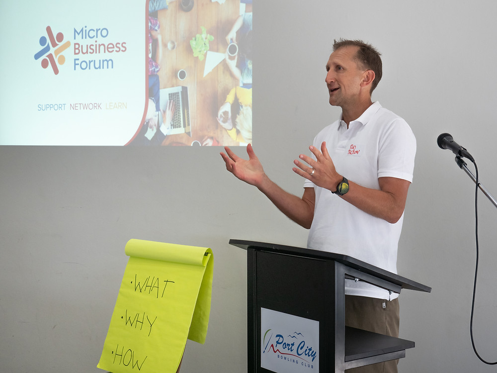 MBF, Micro Business Forum, feature by Brilliant-Online
